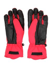 Peak Performance - Pink Chute Gore-tex Ski Gloves - Lyst