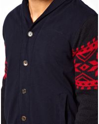 Pepe Jeans - Blue Jacket Galeno for Men - Lyst