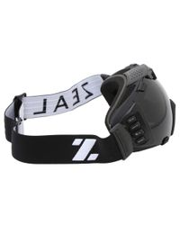 Zeal Optics - Gray Base Hd Camera - Lyst
