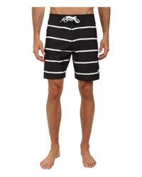 Body Glove | Black Linez Boardshort for Men | Lyst