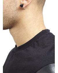 Vivienne Westwood - Metallic Idris Claw Stud Earring for Men - Lyst