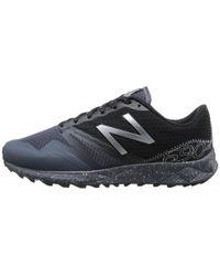 New Balance - Gray T690v1 for Men - Lyst
