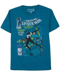 Jem - Blue The Amazing Spiderman T-shirt for Men - Lyst