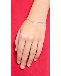 Gorjana - Metallic Chaplin Bracelet - Lyst