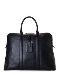 Mulberry - Black Matthew Holdall Handbag - Lyst