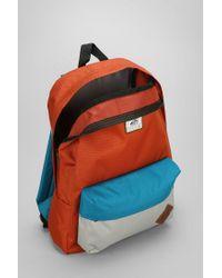 Vans - Gray Old Skool Ii Backpack for Men - Lyst