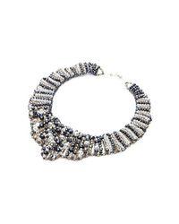 Nakamol | Multicolor Balsum Necklace | Lyst