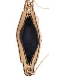 Pour La Victoire - Natural Provence Elie Mini Cross Body Bag - Lyst