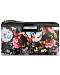 Nine West | Multicolor Glitter Mob Cosmetics Case | Lyst