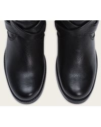 Frye | Black Kelly Otk | Lyst