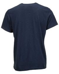 47 Brand - Blue Men's St. Louis Rams Billboard Scrum T-shirt for Men - Lyst