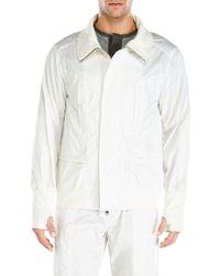 Nicholas K - White Chad Jacket for Men - Lyst