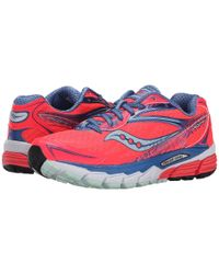 Saucony - Blue Ride 8 - Lyst