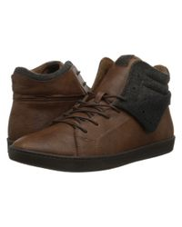 ALDO - Brown Tancredi for Men - Lyst
