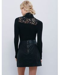 Free People | Black Intimately Womens You Need This Top | Lyst