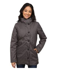 The North Face | Gray Aleiana Triclimate® Jacket | Lyst