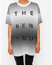 WOOD WOOD - Gray Malin New You T-shirt - Lyst