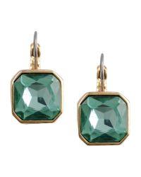 Marc By Marc Jacobs | Green Earrings | Lyst