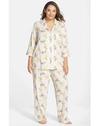 Lauren by Ralph Lauren - Multicolor Pajamas - Lyst