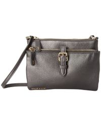 Cole Haan | Metallic Emery Mini Bag | Lyst