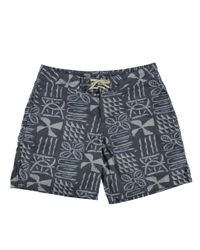 Faherty Brand | Gray Classic Boardshort (7 Inch Inseam) for Men | Lyst