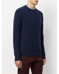 Polo Ralph Lauren | Blue Hunter Sweater for Men | Lyst