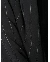 Antonio Marras - Black Zipped Coat - Lyst