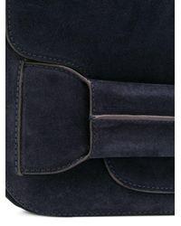 Tila March - Blue Ali Messenger Bag - Lyst