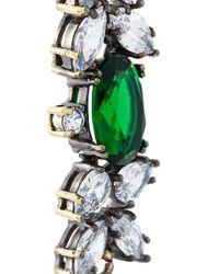 Iosselliani - Multicolor Burma Agate Earrings - Lyst