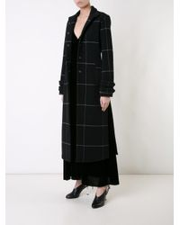 Manning Cartell - Black Satorial Armour Coat - Lyst