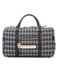 Thomas Wylde - Black Mini Sunset Luggage Bag - Lyst