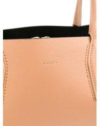 Lanvin - Multicolor Shopper Tote Bag - Lyst