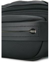 Alexander Wang - Black Cass Fanny Pack for Men - Lyst