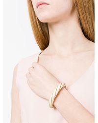 Aurelie Bidermann - Multicolor 'diana' Bracelet - Lyst
