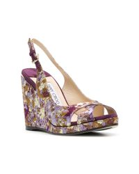 Jimmy Choo - Multicolor Amely 105 - Lyst