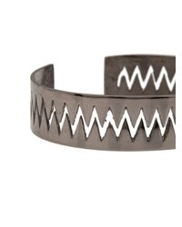 Annelise Michelson | Gray 'carnivore' Bracelet | Lyst