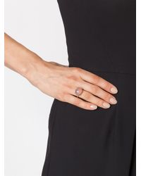 Irene Neuwirth - Metallic 18kt Gold Opal Ring - Lyst