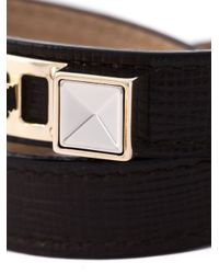 Proenza Schouler - Brown 'ps11' Bracelet - Lyst
