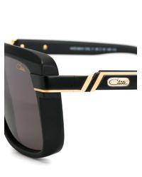 Cazal - Black '680' Sunglasses - Lyst