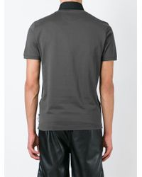 Fendi | Gray Bag Bugs T-shirt for Men | Lyst