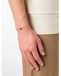 Luis Morais - Multicolor 'mantra' Bracelet - Lyst