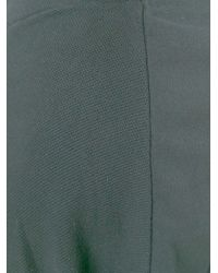 Boris Bidjan Saberi 11 - Black Drop-crotch Track Pants for Men - Lyst