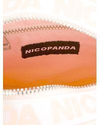 Nicopanda - Multicolor Quilted Cross Body Bag - Lyst