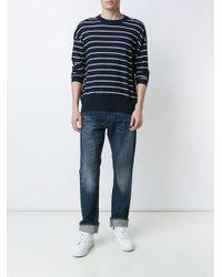 Levi's - Blue - '1967 505' Jeans - Men - Cotton - 32/32 for Men - Lyst