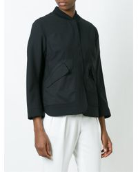 Tim Coppens - Black Snap Field Military Jacket - Lyst