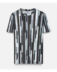 Christopher Kane - Gray All-over Bolster Multi T-shirt for Men - Lyst