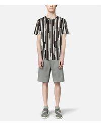 Christopher Kane - Gray Cargo Shorts for Men - Lyst