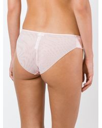 La Perla - Multicolor 'morgane' Briefs - Lyst