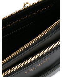 Marc Jacobs - Black 'Madison' Crossbody Bag - Lyst
