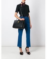 Marc Jacobs - Black 'west End' Tote - Lyst